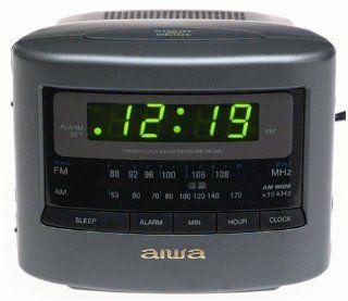 Aiwa FRA45 Clock Radio: Electronics