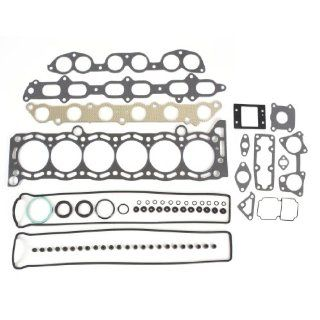 CNS EH044T2 Graphite Cylinder Head Gasket Set for Toyota 3.0L Supra Turbo and Non Turbo Cressida 7MGE 7MGTE L6 Engine Automotive