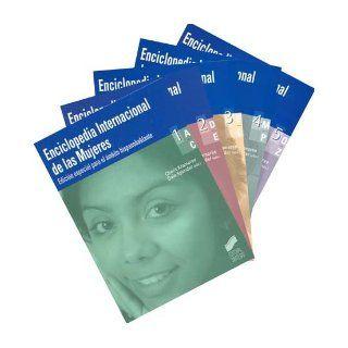 Enciclopedia Internacional De La Mujer, 5t. 2007. El Precio Es En Dolares: CHERIS KRAMARAE, TOMOS 2: Books