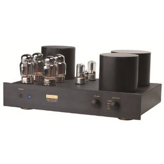 Jolida Audio   JD801BRC   Integrated Stereo Tube Amplifier in Black Electronics