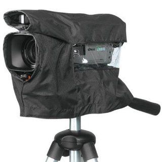 Kata KT PL VA 801 13 Compact Rain Cover for Camera (Black) : Photographic Equipment Rain Covers : Camera & Photo