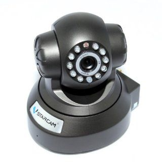 Vstarcam H6837WI WIFI Wireless IP Camera H264 IR LED Support 32G iOS Android OS  Baby Monitors  Baby
