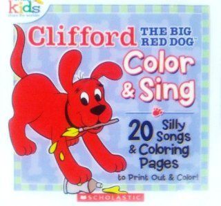 Clifford The Big Red Dog Everyone Loves Clifford