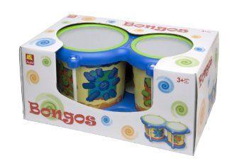Edushape Bongos Musical Toy : Baby Musical Toys : Baby