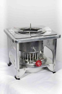Butterfly A822 14k BTU 22 Wick Kerosene Cook Stove  Outdoor Kitchen Ovens  Patio, Lawn & Garden