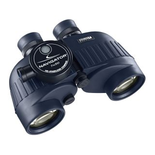 Steiner 7x50 Navigator with Compass Binoculars   Binoculars