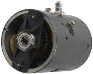 NEW 12V ELECTRIC MOTOR WARN WINCH MHT6101 MHT7001 MHT7101S 46 3650 160 801: Automotive