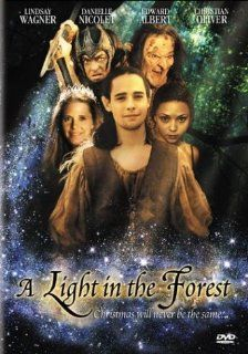 A Light in the Forest: Lindsay Wagner, Danielle Nicolet, Christian Oliver, Martin Klebba, Edward Albert, Amy Amerson, Robert Axelrod, Frank Bonner, Joe Cecola, Chelsey Cole, Michael Deak, Luke Eikens, John Carl Buechler, Bill Blake, David Cuddy, Eric Louzi