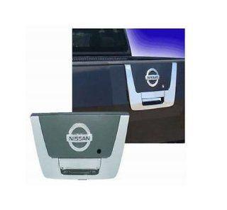 "2004 2013 Nissan Titan Chrome Tail Gate Trim ""Factory Style"" Chrome Tail Gate Automotive"