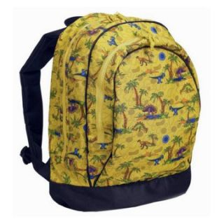 Wildkin Classic Collection Dinosaur Sidekick Backpack   Backpacks