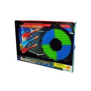 Plastic toy dartboard   Dart Board