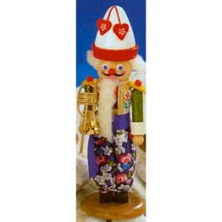 Steinbach Mini German Nutcracker Court Jester   Nutcrackers