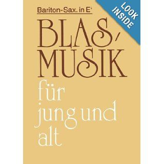 Blasmusik f�1/4r jung und alt (German Edition): Georg Wilhelm: 9783841853509: Books