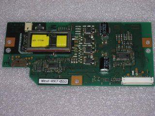 HIU 813 M TOSHIBA Backlight Inverter 32AV500U : Vehicle Power Inverters : Car Electronics
