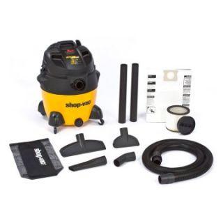 Shop Vac 18 gal. Ultra Pro Wet/Dry Shop Vacuum   Equipment
