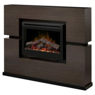 Dimplex Linwood Electric Fireplace   Electric Fireplaces