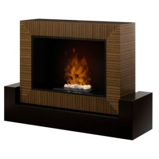 Dimplex Amsden Electric Fireplace   Electric Fireplaces