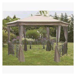 Replacement Canopy for Hexagon Gazebo