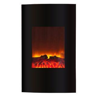 Yosemite Home Decor Venus Corner Electric Fireplace   Electric Fireplaces