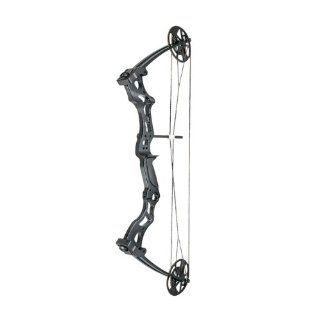 Wizard Archery 70 Lbs 30'' Compound Bow   Black  Sports & Outdoors