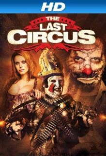 The Last Circus (English Subtitled) [HD]: Alex de la Iglesia:  Instant Video
