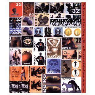 The Stamp Art & Postal History of Michael Thompson & Michael Hernandez de Luna Michael Thompson Books
