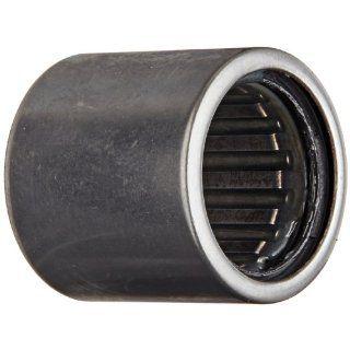 """Koyo JTT 912 Needle Roller Bearingd Drawn Cup, Open End, Double Sealed, Steel Cage, Inch, 9/16"""" ID, 3/4"""" OD, 3/4"""" Width Needle Roller Bearings Industrial & Scientific"""