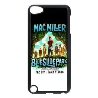 Pop Music Mac Miller Music Case Plastic Hard Cases For Ipod Touch 5 ipod5 82920 : MP3 Players & Accessories