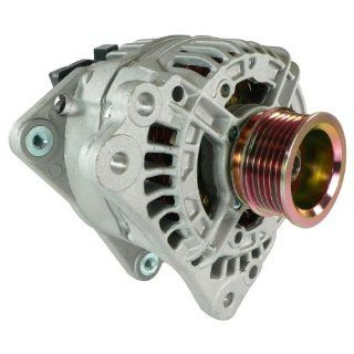 Db Electrical Abo0058 Volkswagen Beetle 2.0L Alternator For 99 00 01 02 03 04 05 / 028 903 028C Automotive