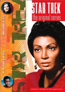 Star Trek   The Original Series, Vol. 30, Episodes 59 and 60: The Enterprise Incident/ And the Children Shall Lead: William Shatner, Leonard Nimoy, DeForest Kelley, Nichelle Nichols, James Doohan, Bill Blackburn, Eddie Paskey, Frank da Vinci, George Takei,