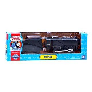 Thomas and Friends TrackMaster Thomas Big Friends   Neville: Toys & Games