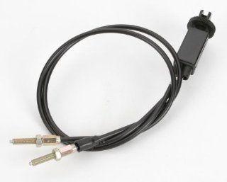 Parts Unlimited Universal Choke Cable   Mikuni   Dual Carbs 928 Automotive