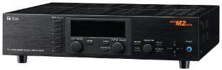 TOA A 9120SM2 120 Watt Power Amplifier  Audio Component Amplifiers  Camera & Photo