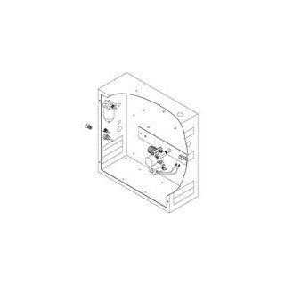 LCN 7949 Pneumatic System Control Box Assembly