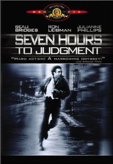 Seven Hours to Judgment: John Billingsley (II), Creed Bratton, George Catalano, Don Creery, Al Freeman Jr., Christo Garcia, Michael Goodell, Nick Granado, Reggie Johnson, Glenn Michael Jones, Ron Leibman, David MacIntyre, Shawn Miller, Julianne Phillips, T