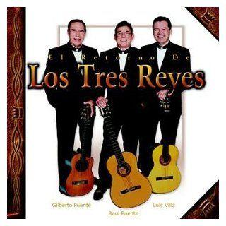 Retorno De Los Tres Reyes: Music