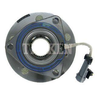 Timken 513121 Axle Bearing and Hub Assembly Automotive