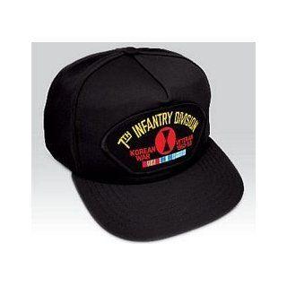US Army Korea 7th Infantry Division Veteran Ball Cap
