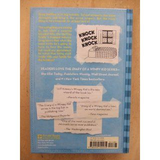 Cabin Fever (Diary of a Wimpy Kid, Book 6) Jeff Kinney 9781419702235 Books