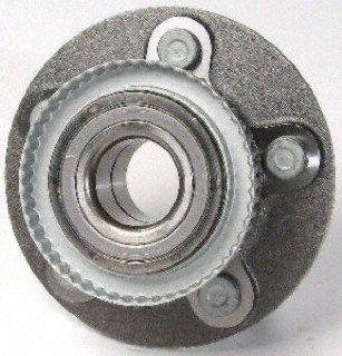 BCA National 513104 Axle Bearing And Hub Assembly Automotive