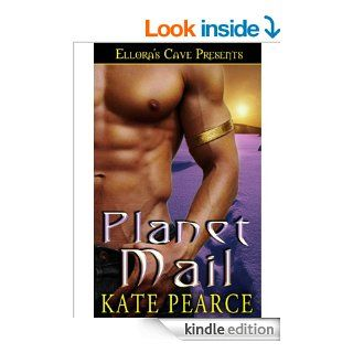 Planet Mail eBook: Kate Pearce: Kindle Store