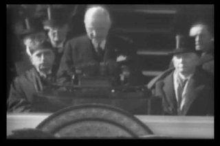 Harry S. Truman Presidential Inauguration [DVD] (1949)   American President Harry Truman's Oath of Office & Inaugural Speech Movies & TV