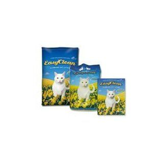 Easy Clean Unscented Scoopable Cat Litter  Pet Litter