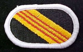 5th Special Forces Group Oval: Clothing
