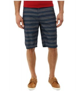 Buffalo David Bitton Hiro Short Mens Shorts (Navy)