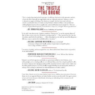 The Thistle and the Drone: How America's War on Terror Became a Global War on Tribal Islam: Akbar Ahmed: 9780815723783: Books