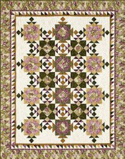 New Beginnings Quilt Pattern By Larisa Key
