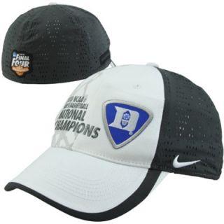 Nike Duke Blue Devils 2010 Final Four Coaches Locker Room Hat