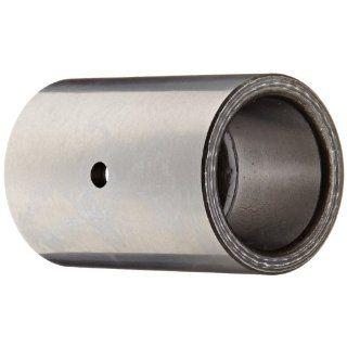 "Koyo IR 1224 OH Needle Roller Bearing Inner Ring, Regular Width, Oil Hole, Inch, 3/4"" ID, 1"" OD, 1 1/2"" Width Industrial & Scientific"