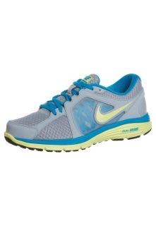 Nike Performance   DUAL FUSION RUN   Cushioned running shoes   grey